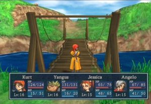 Dragon Quest VIII Android App Review