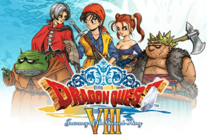 Dragon Quest VIII Now Available for Android
