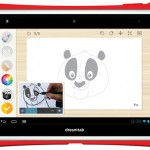 DreamTab Promises to be the Dream Tablet For Kids