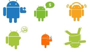 Google Android Market Alternatives and must have e-reader applications