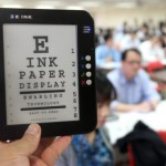 E Ink Revenue Shows Strong Positive Growth in September