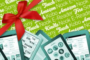 Gift Giving Guide – The Best e-Readers of of 2012