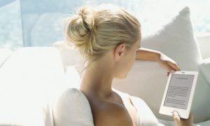 Kobo Super Points – a Loyalty Program for Free e-Books