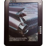 E-Ink introduces Color Triton Displays