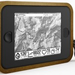 Sqigle Earl Tablet With E Ink Display Promises 20+ Hours Battery Life