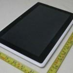 ECS Oak Trail tablet shows up at the FCC