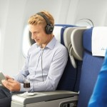The 2014 Holiday Season was a Big Test for e-reader Usage on Airlines