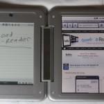 Entourage discontinuing the Pocket Edge e-reader