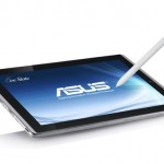 ASUS Eee Slate EP121 is now shipping