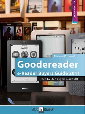 ereader buyers guide