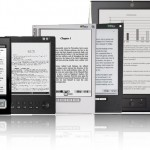 E-Readers start to fade due to the rise of the Tablet PC