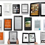 Where to buy ebooks for your new e-reader?