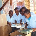 Paperight Bringing Books to Outlying Africa