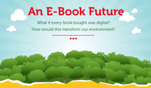 eBooks and The Environment: A Greener Reading Experience