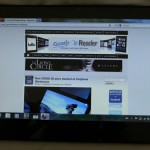 Hands on Review of the EXOPC Windows 7 Slate