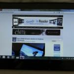 Windows OS Tablets Surpass QNX Blackberry Playbook Sales
