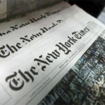 Newspapers See Disappointing Print, Digital Ad Revenue