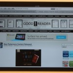 Hands on Review of the Apple iPad Mini