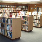 Outlook Grim for Public Libraries
