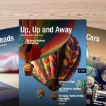 Flipboard for iOS Updated – Users Can Assemble Their Own Digital Magazines