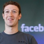 Zuckerberg Hosts First Townhall Q&A at Facebook HQ