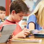 80% of US schools use e-books or digital textbooks