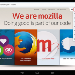 Firefox for Android Now Supports Language Switching, History Clearing