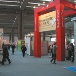 Frankfurt Book Fair Opens to Authors