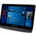 The Tycoon TVB00 Windows 7 tablet from FIC