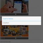 Chromecast Support Extends to Firefox