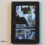 Flipboard for Android and Playbook Released