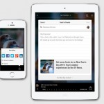 Flipboard iOS Update sends Stories to your Friends