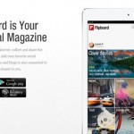 Flipboard Available Free to Windows Phone Users