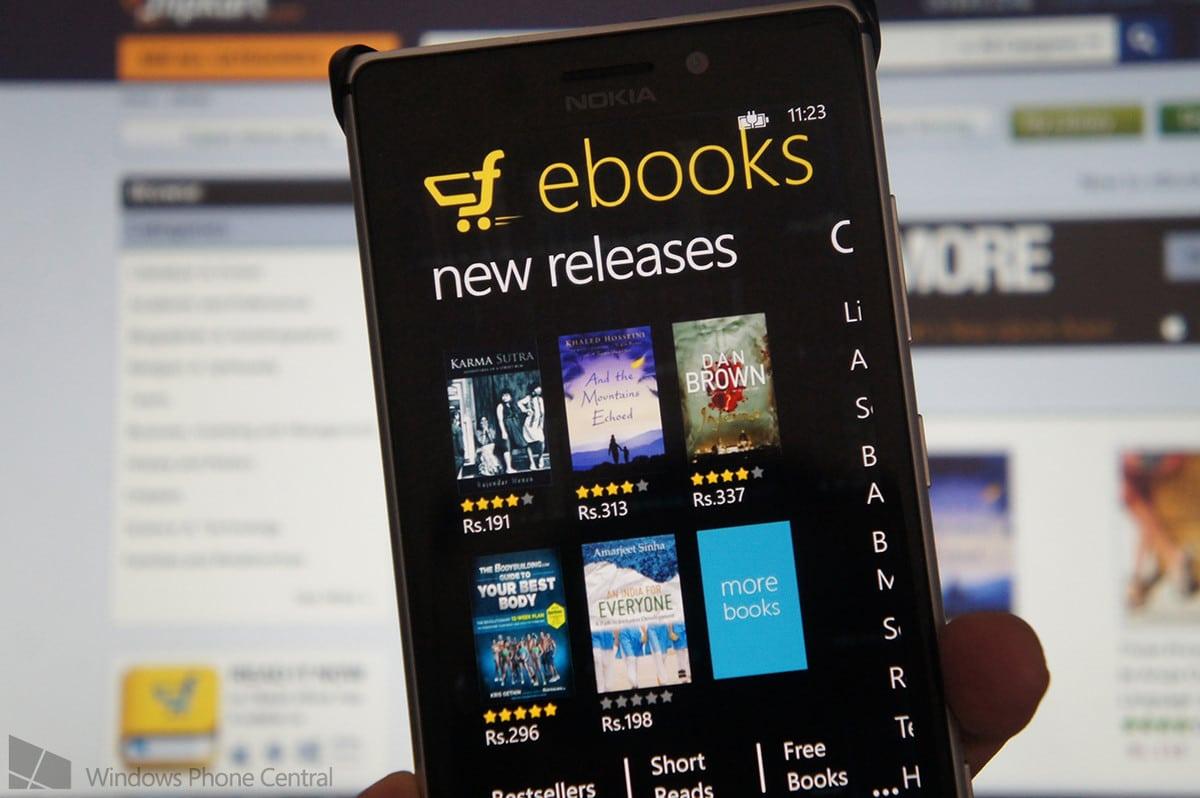 flipkart-ebooks