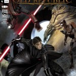 Dark Horse Bids Farewell to Star Wars