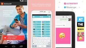 Making Sense of Messenger Add-On Apps