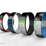 New iWatch Concept Video Incorporating Curved Display Appears Online
