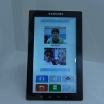10 inch Samsung Galaxy Tab sighted plus more Galaxy Tab news