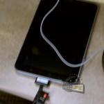 New Samsung Galaxy Tab 7.7 Image Leaks