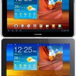 Samsung Now Selling Galaxy Tab 10.1N in Germany to Work Around Court Ban