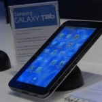 Galaxy tab's actual return rate less than 2%, claims Samsung