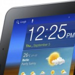 Rumor: Samsung to Launch Galaxy Tab 3 at IFA Berlin, Jelly Bean Update for Galaxy Tab 7.7 Delayed