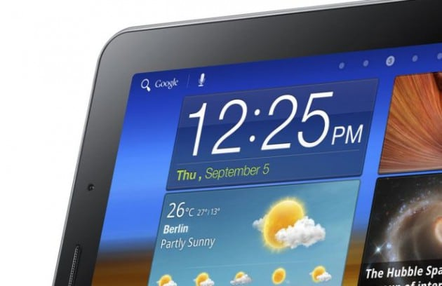 Rumor: Samsung to Launch Galaxy Tab 3 at IFA Berlin, Jelly Bean
