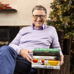 These Are the Best Books of 2016 According to Bill Gates