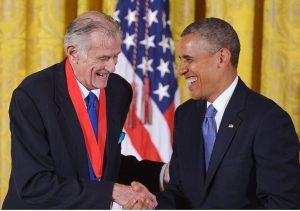 Legendary Sportswriter and Novelist Frank Deford Dies, Age 78