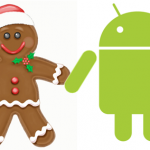 Google Android 2.3 Gingerbread is finally here