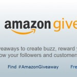 Amazon Launches Giveaway Tool