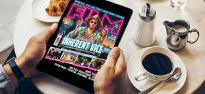 AT&T customers get free access to digital magazines