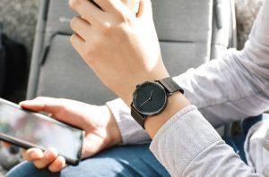 GLIGO is a new E Ink smartwatch