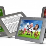 GoBook E-Reader Launched at London Book Fair